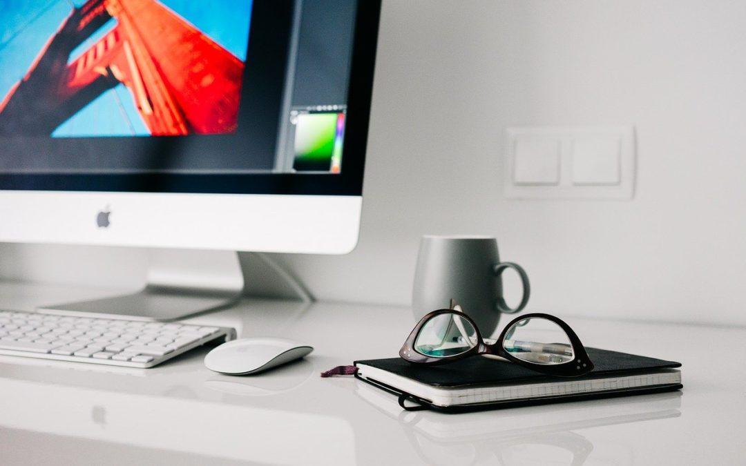 Home working ergonomics